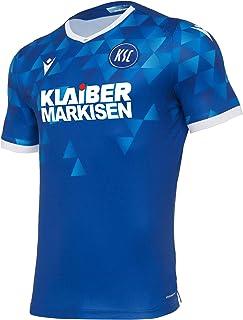 Macron Karlsruher SC  KSC Authentic Liga Trikot Home 2020/21  Erwachsene