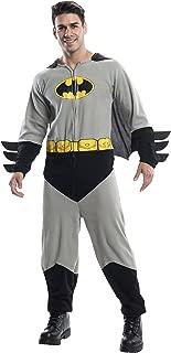 Rubie's Costume Co Men's Batman One-Piece Costume