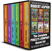 The Complete Phule's Company Boxed Set