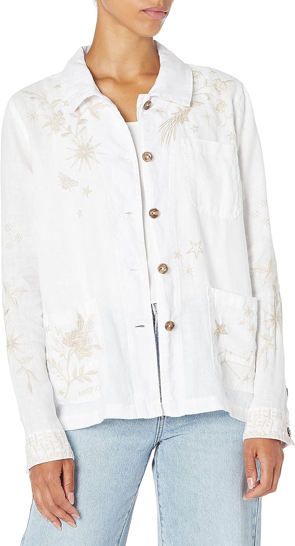 JWLA By Johnny Was Women's Jacket