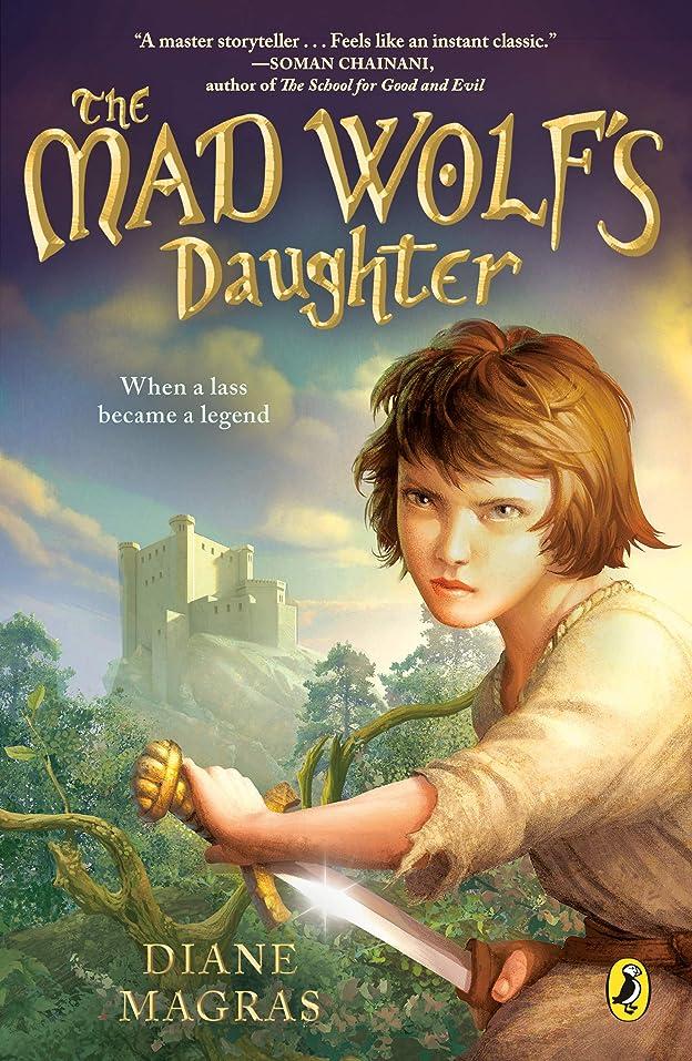 熟した歩く採用The Mad Wolf's Daughter (English Edition)