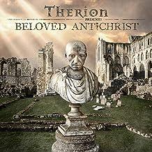 Digital Booklet: Beloved Antichrist