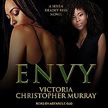Envy: Seven Deadly Sins Series, Book 2