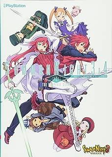 サモンナイト3&4 [PSP版] ザ・コンプリートガイド
