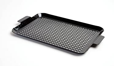 Charcoal Companion Porcelain-Coated Grilling Grid - CC3079