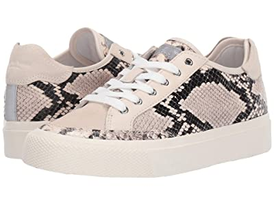 rag & bone RB Army Low Sneakers (Black/White) Women