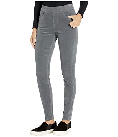 Jag Jeans Maya Skinny Pull-On Corduroy Pants (Tempest) Women