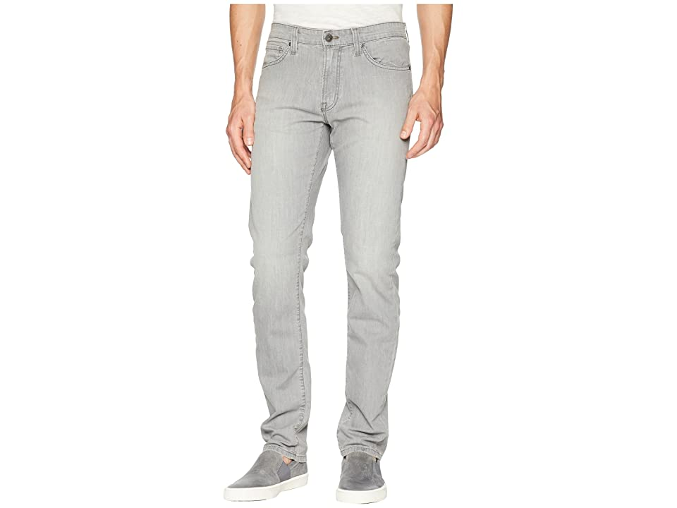 Agave Denim Rocker Fit Jeans in Donegal Light (Donegal Light) Men's Jeans