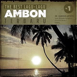 The Best Lagu Ambon Terbaru