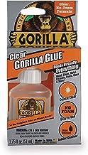 Best gorilla clear glue Reviews