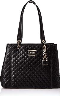 GUESS Womens Handbag, Black - QD669136