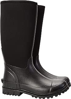 Neoprene Mucker Mens Rain Boots - Waterproof Shoes