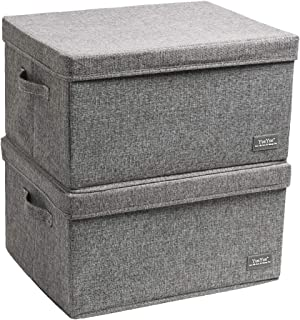 storage box grey