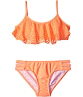Seafolly Kids - Tropical Tankini (Little Kids/Big Kids)