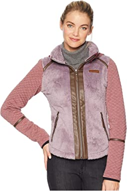 Stella Fleece Jacket