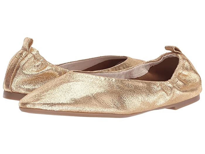 Kenneth Cole New York Womens Gemini Ballet Flat