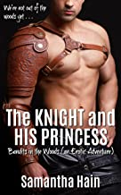 The Knight and His Princess: Bandits in the Woods (an Erotic Adventure)