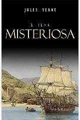 A Ilha Misteriosa eBook Kindle