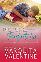 Picture Perfect Lie (Kings of Castle Beach Book 1) (English Edition)