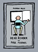 Dear Reader (Pushkin Collection) (English Edition)