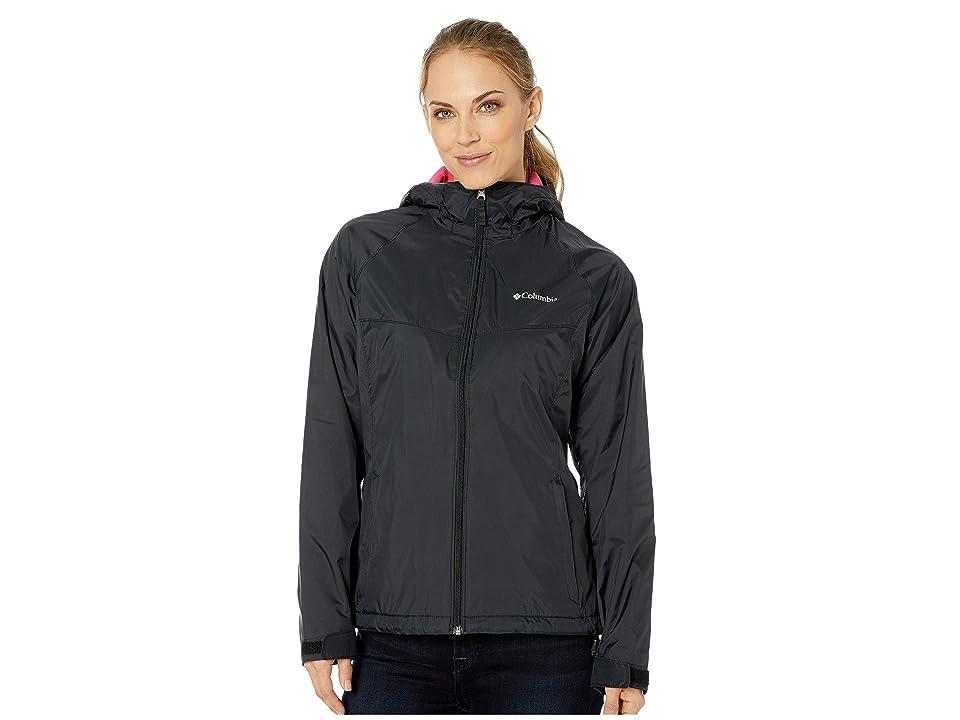 Columbia Switchbacktm Fleece Lined Jacket (Black) Women