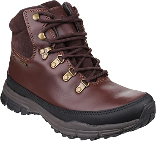 Cotswold femmes Ladies Beacon Waterproof Leather Walking Hiking bottes bottes  mode classique
