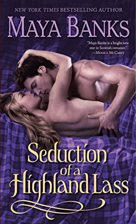 Seduction of a Highland Lass (The McCabe Trilogy Book 2) (English Edition)