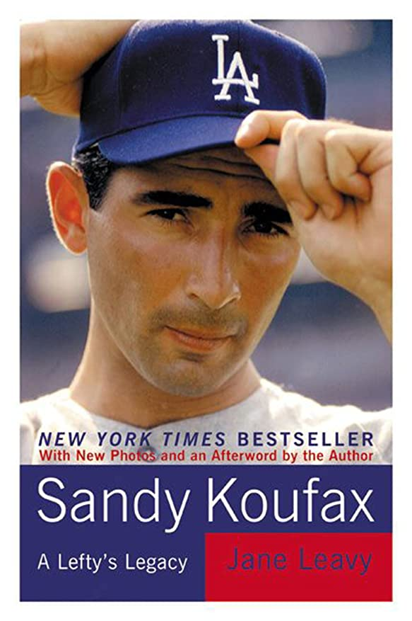 区画サスペンション科学Sandy Koufax: A Lefty's Legacy (English Edition)