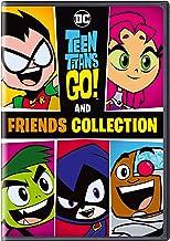 Teen Titans Go: & Friends Collection (2 Dvd) [Edizione: Stati Uniti] [Italia]