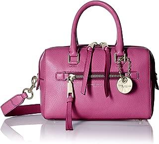 Marc Jacobs Small Recruit Small Bauletto Handbag