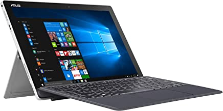 Asus Transformer 3 Pro T304UA-BC003T 32 cm (12,6 Zoll WU+, Touch) Convertible Tablet-PC (Intel Core i5-7200U, 8GB RAM, 256...