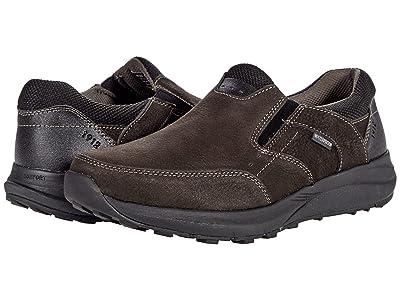 Nunn Bush Excursion Waterproof Moccasin Toe Slip-On