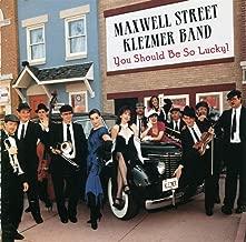 maxwell street band