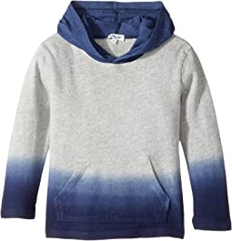 Splendid Littles - Dip-Dye Hooded Top (Toddler)
