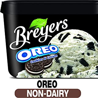 Breyers Non-Dairy, Oreo 48 oz