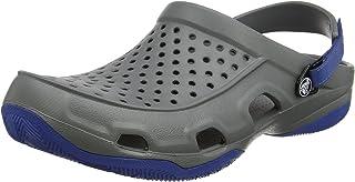 Crocs 卡骆驰 Swiftwater 男式 洞洞鞋