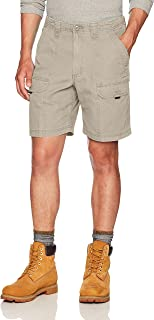Men's Canvas Utility Hiker Short
