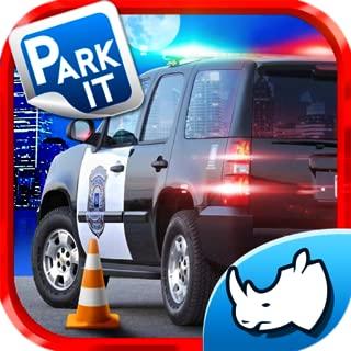 Best 3d police parking simulator Reviews