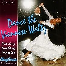 viennese waltz dance music