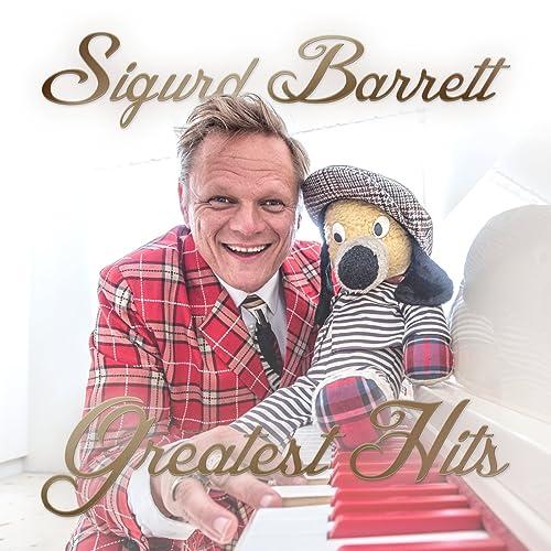 Bjørnen Bjørn Er En Bjørn By Sigurd Barrett On Amazon Music Amazoncom