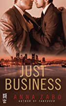 Just Business (Takeover Book 2)