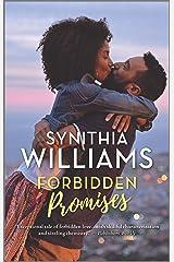 Forbidden Promises (Jackson Falls Book 1) Kindle Edition