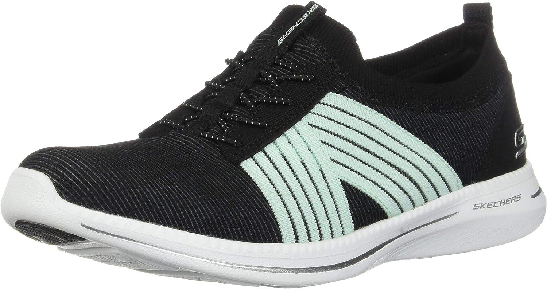 Skechers Women's City Pro-Easy Moving Sneaker