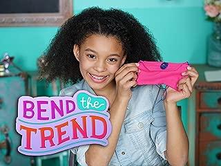 Bend The Trend - Season 1