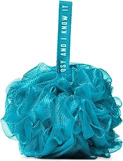 Bath and Body Works Dark Blue - SUDSY and I Know IT Mesh Sponge