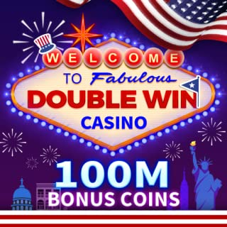 Double Win Slots - Free Vegas Casino Games