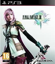 Jogo Final Fantasy XIII - Ps3 Mídia Física Usado
