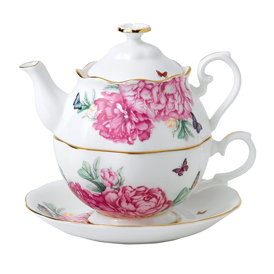 Royal Albert Miranda Kerr Friendship Tea for One, White
