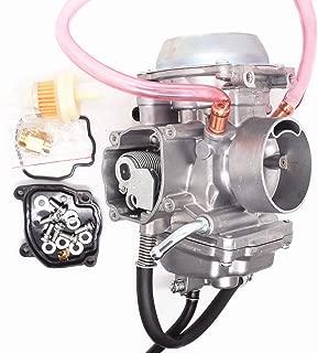 Carburetor For Suzuki LTF500F Quadrunner 500 4X4 1998-2002