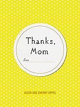 Thanks, Mom (English Edition)